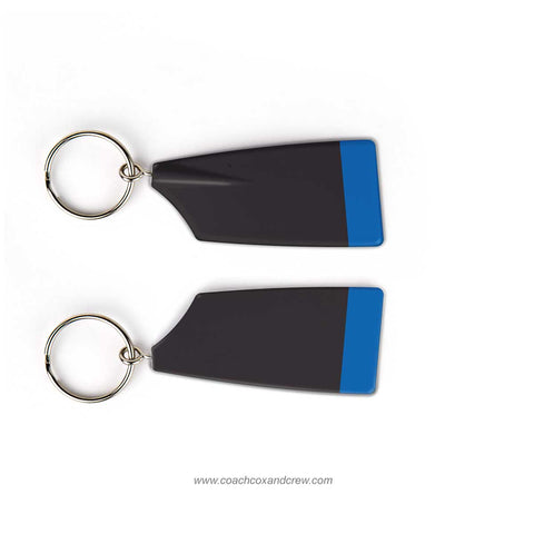 Lake Quinsigamond Community Rowing Team Keychain (MA)