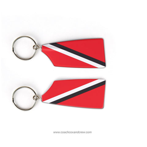 Lawrenceville School Rowing Team Keychain (NJ)