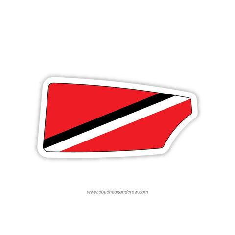Lawrenceville School Oar Sticker (NJ)