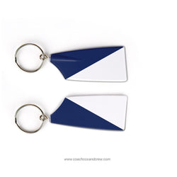 Liberty University Rowing Team Keychain (VA)