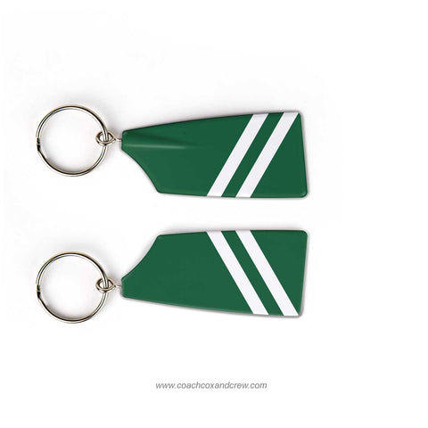Lincoln School Rowing Team Keychain (RI)