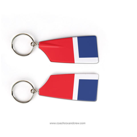 Long Lake Rowing ClubRowing Team Keychain (MN)