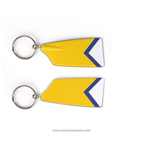 Lookout Rowing Club Rowing Team Keychain (TN)