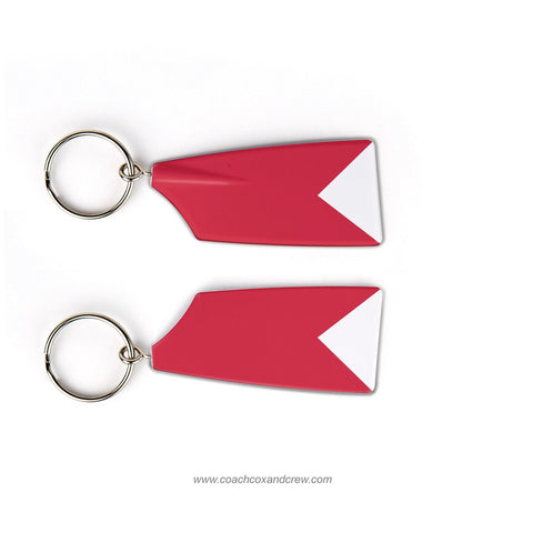 Marin Rowing Association Rowing Team Keychain (CA)