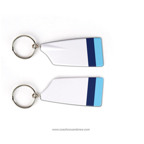 Miami Beach Watersports Center Rowing Team Keychain (FL)