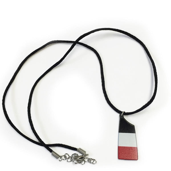Rowing Blade Necklace
