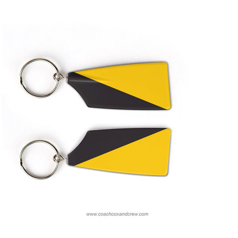 North Allegheny Rowing Rowing Team Keychain (PA)