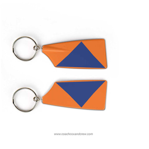 North Cascades Crew Team Keychain (WA)