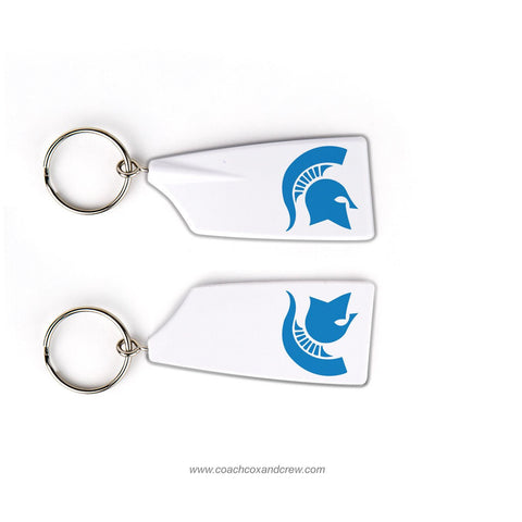 North Orlando Girls Rowing Team Keychain (FL)