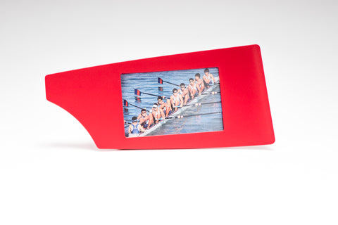 Rowing Blade Picture Frame