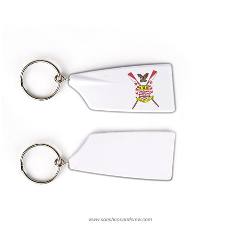 Ocean City High School Rowing Team Keychain (NJ)