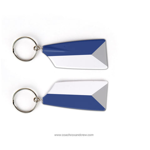 Old Dominion University-Women Rowing Team Keychain (VA)