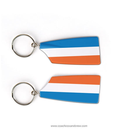 Orlando Area Rowing Club Rowing Team Keychain (FL)