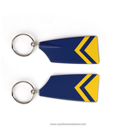 Our Lady of Lourdes Rowing Team Keychain (NY)