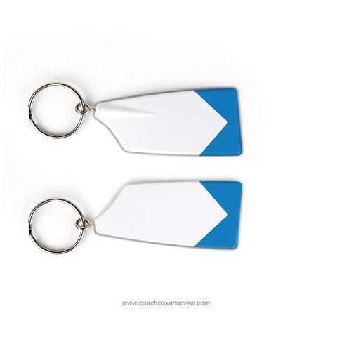Our Lady of Mercy Academy Rowing Team Keychain (NY)