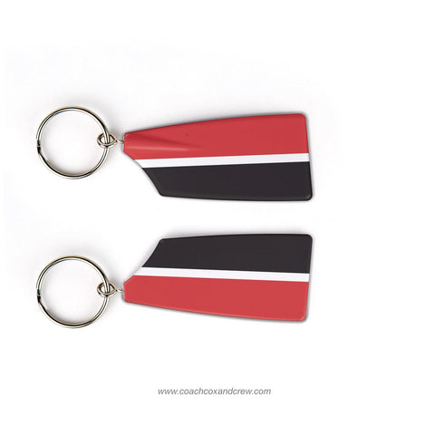 Owen J Roberts Rowing Club Rowing Team Keychain (PA)