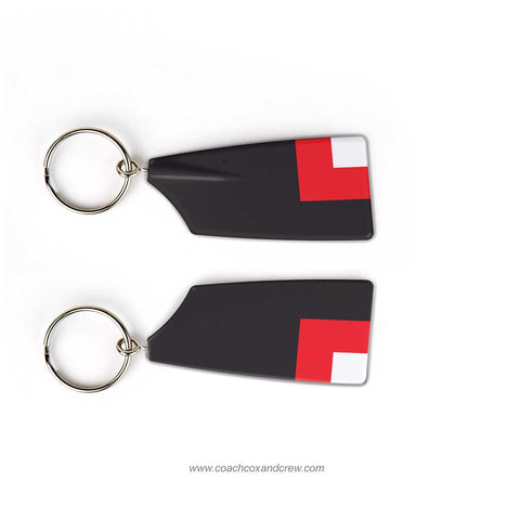 Park City Rowing Academy Team Keychain (UT)