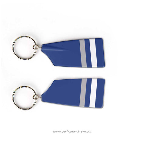 Poly Prep Country Day School Rowing Team Keychain (NY)