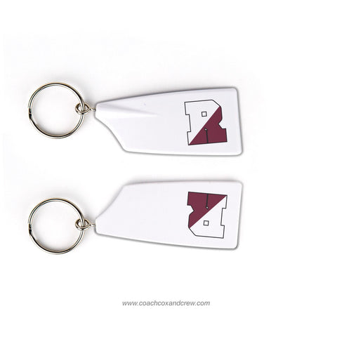 Radnor High School Crew-Girls Rowing Team Keychain (PA)