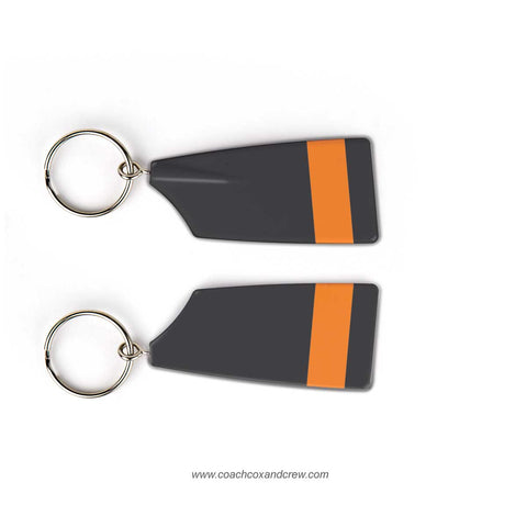 Ridley College Rowing Team Keychain (CAN)