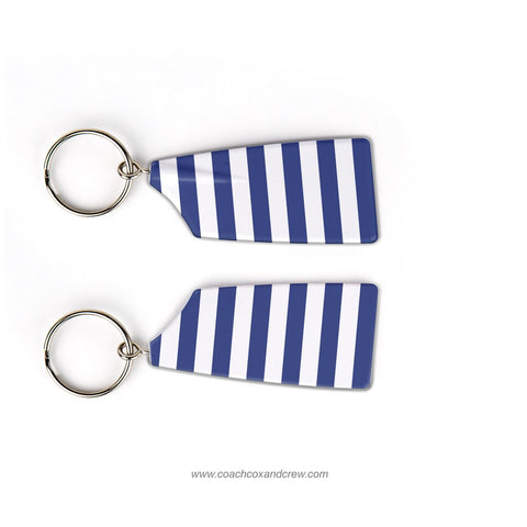 Riverside Boat Club Rowing Team Keychain (MA)