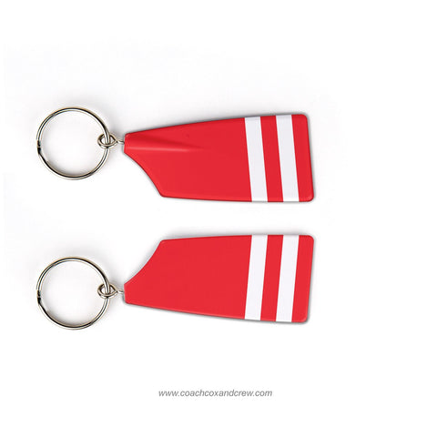 Roland Park Country School Rowing Team Keychain (MD)