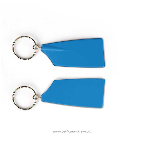 Row New York Rowing Team Keychain (NY)