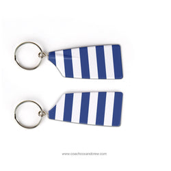 Rowing Club of Northwest Arkansas Rowing Team Keychain (AK)