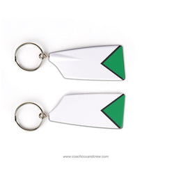 Rowing Club of the Woodlands Rowing Team Keychain (TX)
