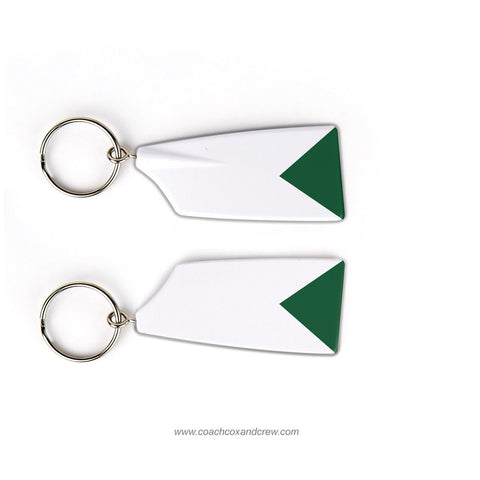Sagamore Rowing Association Rowing Team Keychain (NY)