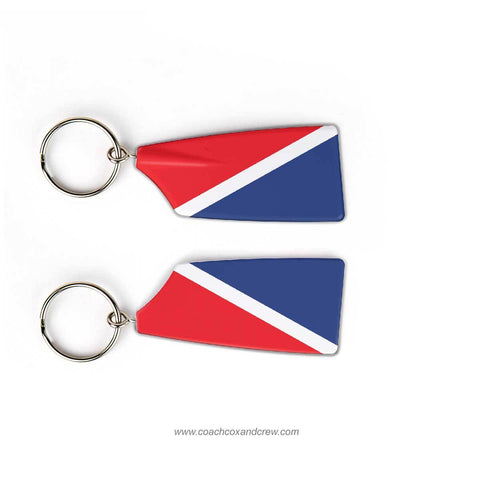 Sammamish Rowing Association Rowing Team Keychain (WA)