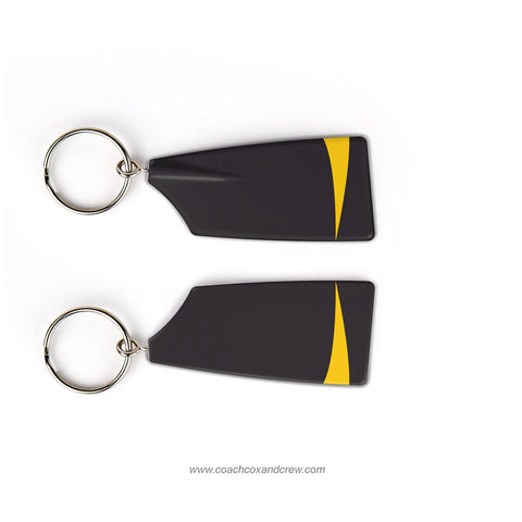 Souhegan Crew Club Rowing Team Keychain (NH)