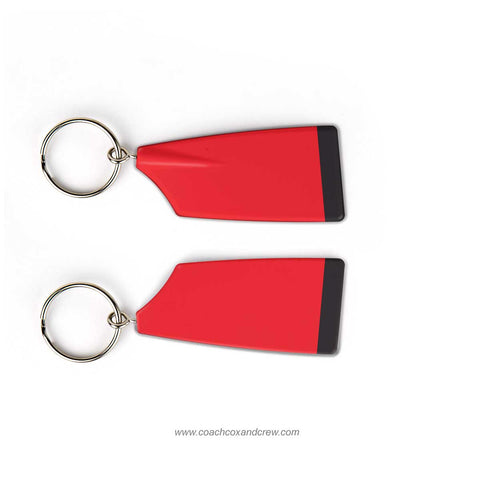 South Kent School Rowing Team Keychain (CT)