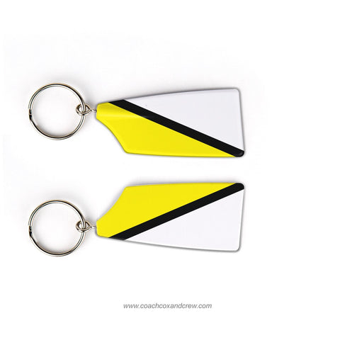 South Niagara Rowing Club Rowing Team Keychain (NY)