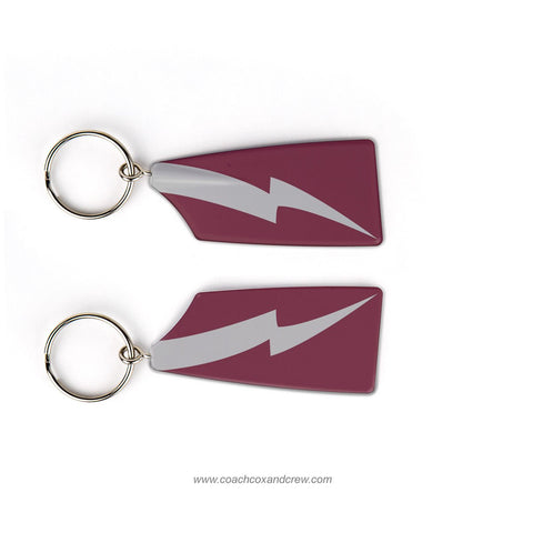 Southgate Anderson Rowing Team Keychain (MI)