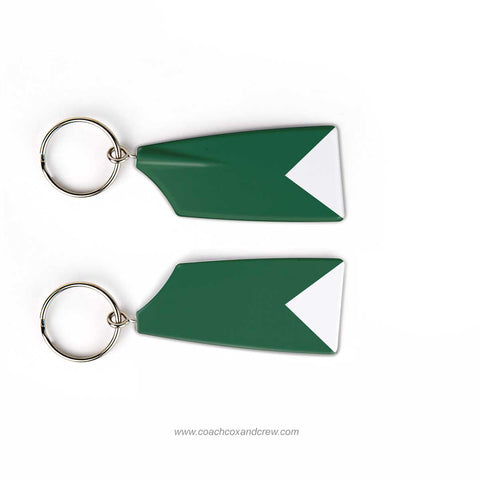 Spackenkill High School Rowing Team Keychain (NY)