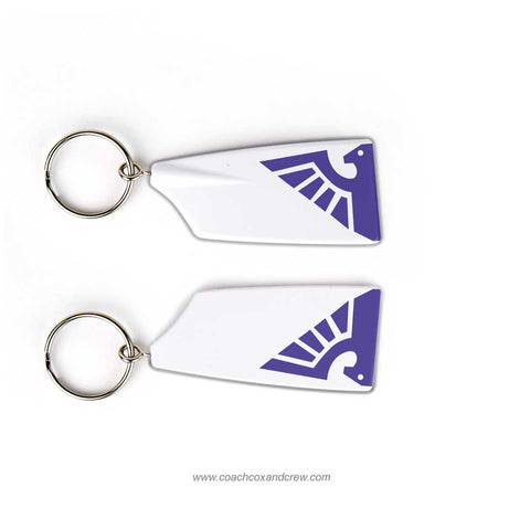 St Francis High School Rowing Team Keychain (CAN)