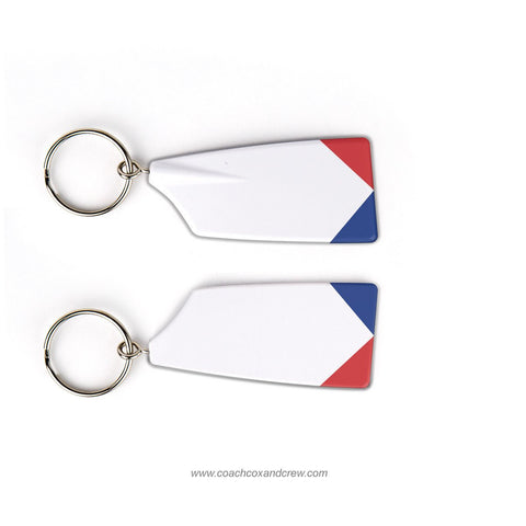 Swan Creek Rowing Club Rowing Team Keychain (NJ)
