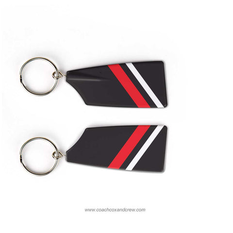 Syosset Rowing Club Keychain (NY)