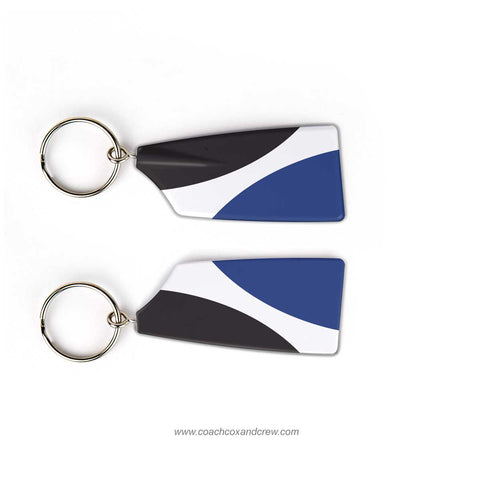 Table Mountain Rowing Club Team Keychain (CA)