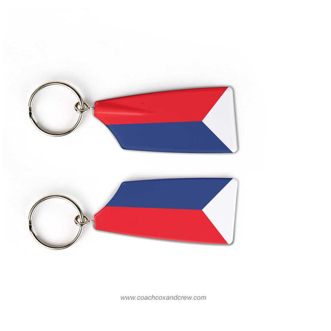 USA National Rowing Team Keychain