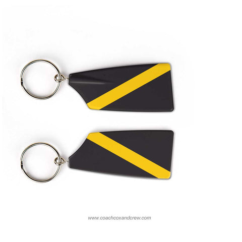 University at Albany Rowing Team Keychain (NY)