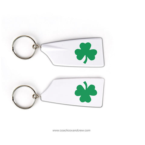 University of Notre Dame-Men Rowing Team Keychain (IN)