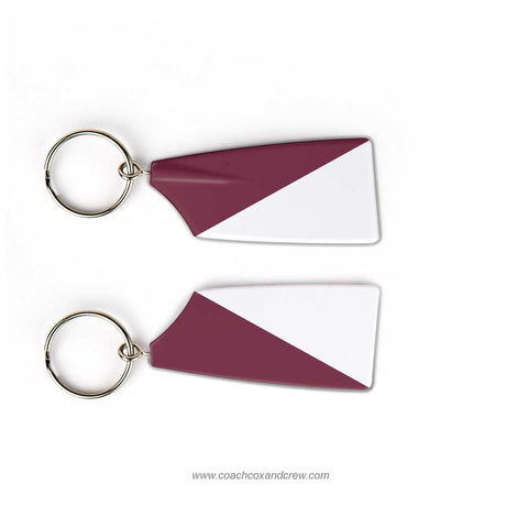 University of Puget Sound Rowing Team Keychain (WA)