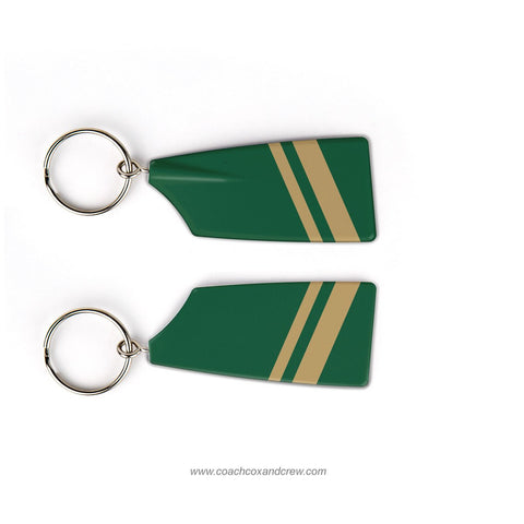 University of South Florida Rowing Team Keychain (FL)