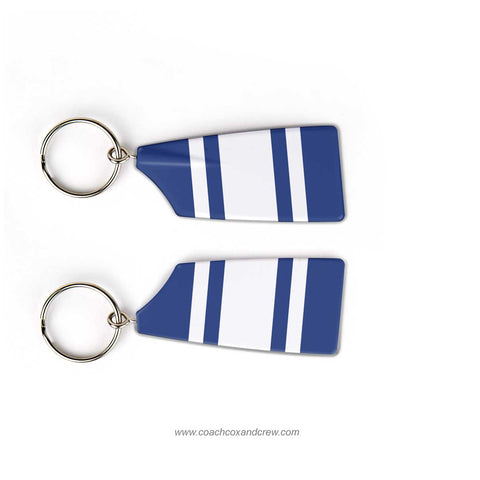 Upper Canada College Rowing Team Keychain (CAN)