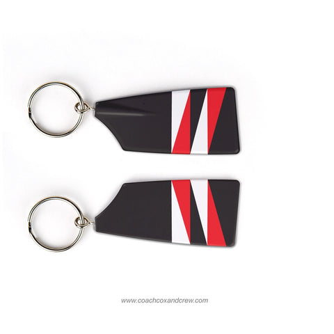 Upper St Claire High School Rowing Team Keychain (PA)