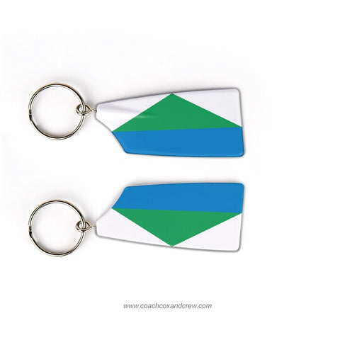 Upper Valley Rowing Foundation Rowing Team Keychain (NH)