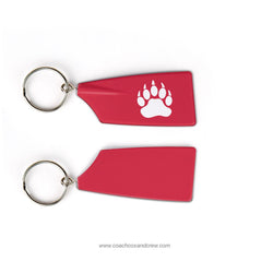 Ursuline Academy of Dallas Rowing Team Keychain (TX)