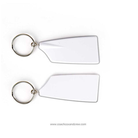 University of Washington Rowing Team Keychain (WA)